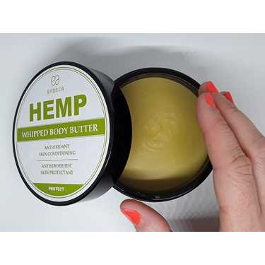 Endoca Whipped Body Butter 1500mg