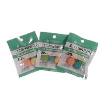 Eco Sweets 150 mg combo pack